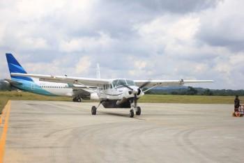 Program Subsidi Angkutan Udara Perintis Penumpang Tahun 2020. Terbangi Langsung Pedalaman Dibiayai Negara
