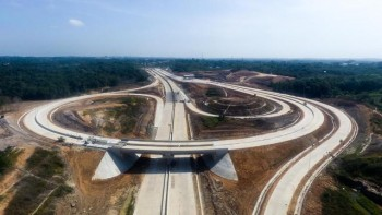 Mengintip Rencana Sistem Transportasi Canggih di Ibu Kota Baru RI