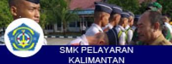 SMK pelayaran Kalimantan