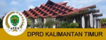 DPRD Kaltim