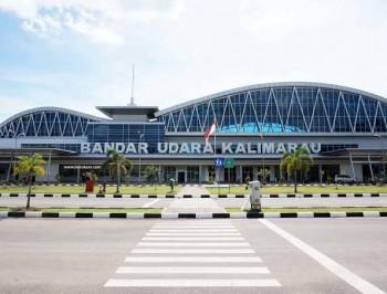Infrastuktur Udara Di Kalimantan Timur